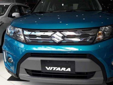 Suzuki New 2018 Units All in Promo For Sale