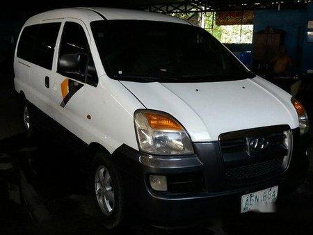 Hyundai Starex 2005 CRDI for sale
