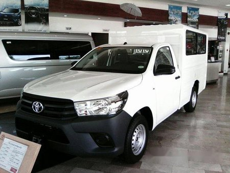 2013 Toyota Rav4 For Sale >> Toyota Hilux 2017 FX M/T for sale 396430