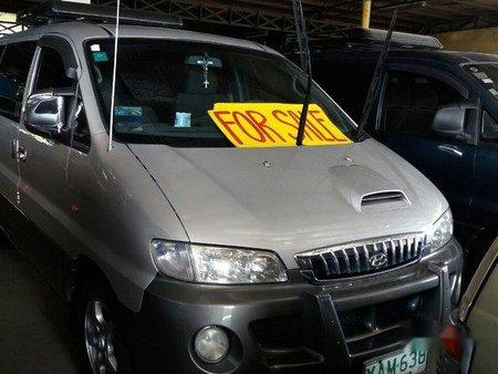 Hyundai Starex 2001 for sale
