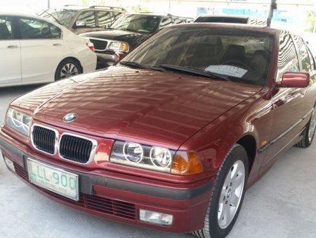 1997 BMW 320i for sale