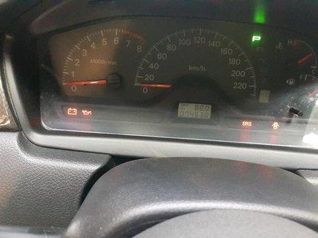 2010 Mitsubishi Lancer at 79000 km