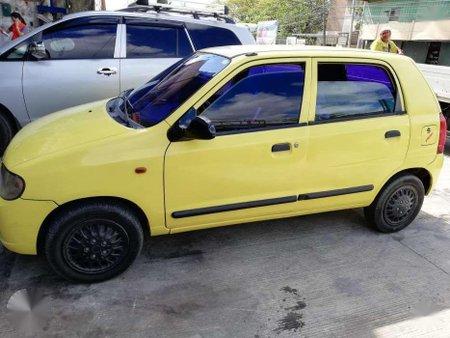 Suzuki Alto 2008 deluxe For Sale