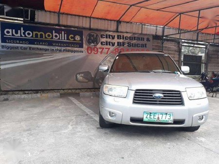 1997 Subaru Forester 4WD Automatic Gas for sale