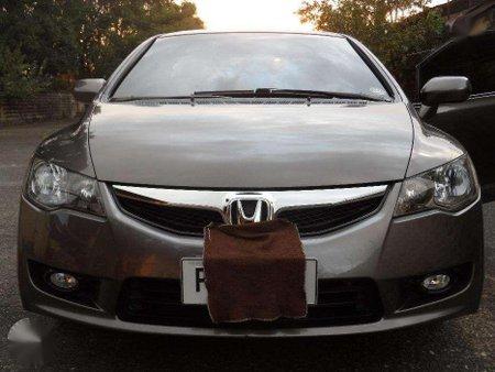 FOR SALE Honda Civic 1.8s MT 2011