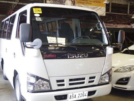 2015 Isuzu Ivan for sale