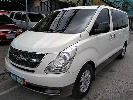 2010 Hyundai Grand Starex for sale