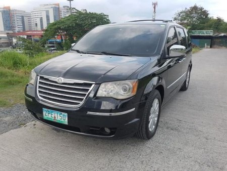 2008 Chrysler Town and Country for sale