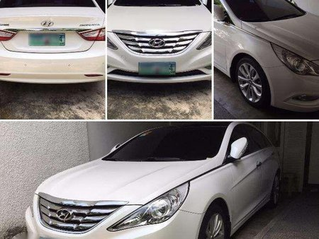 Hyundai Sonata 2013 2L Low Mileage 22TKMS ONLY FOR SALE