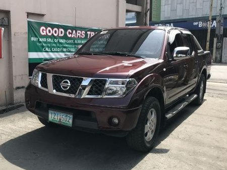 Nissan Navara LE 2012 for sale