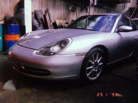 1999 PORSCHE 996 Carrera 4 3.4 engine  FOR SALE