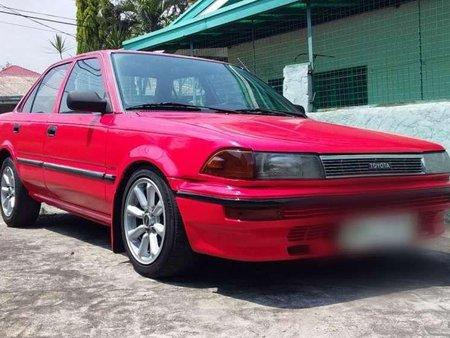1989 toyota corolla gl 16v all manual for sale 402227 rh philkotse com 1992 Toyota Corolla Toyota Corolla Levin AE92
