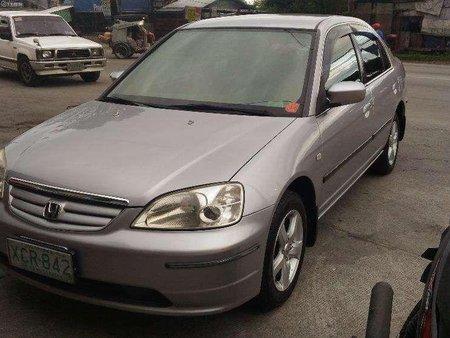 Honda Civic VTi 2002 FOR SALE