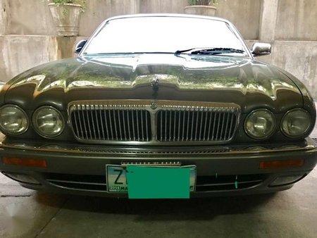 1996 Jaguar XJ6 Vanden Plas for sale