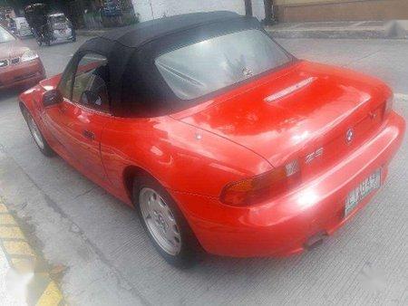 1997 BMW Z3 1.9L ManuaL FOR SALE