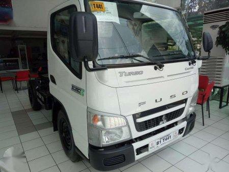 2018 Mitsubishi Fuso Canter Fe 71 For Sale 406877