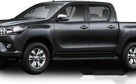 Toyota Hilux Fx 2018 For Sale 403400