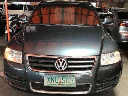 Volkswagen Touareg V8 gasoline 2004 for sale
