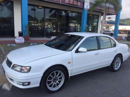 nissan cefiro elite 2000 for sale 406760 rh philkotse com Nissan Stagea Nissan Cefiro A33
