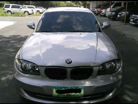 2010 BMW 120D FOR SALE