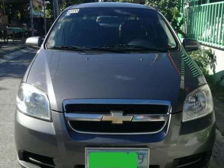 2012 Chevrolet Aveo 14l Gas For Sale 407482