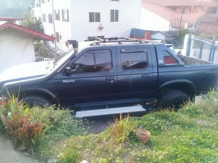 2000 Nissan Frontier 3 2 For Sale 408045