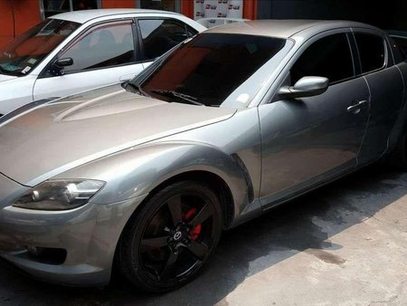 2003 Mazda RX8 6 Speed Limited for sale or swap