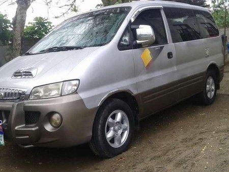 Hyundai Starex for sale