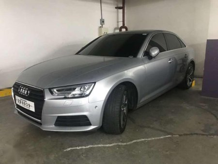 2017 Audi A4 (All New) for sale