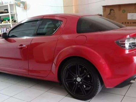 Mazda Rx8 Sports Car For