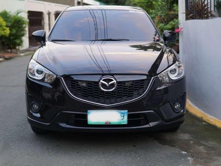 2012 Mazda CX5 (2013 acquired) for sale