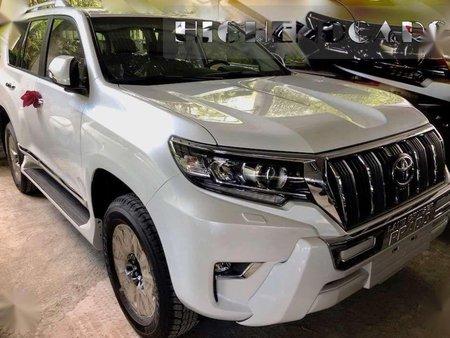 2018 Toyota Land Cruiser Prado Vx Dubai Full Options For Sale 412603