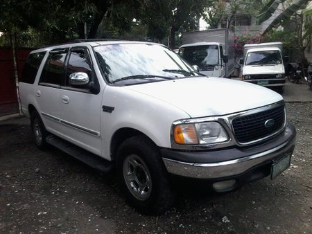 2002 Ford EXPEDITION V8 AUTOMATIC p195T for sale