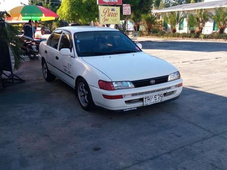 Toyota Corolla XL 1.3 engine for sale