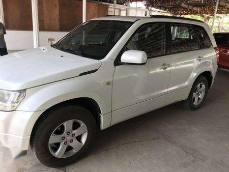 Suzuki Grand Vitara 2018 for sale