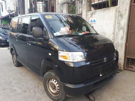 Suzuki APV GA-MT 2015 for sale