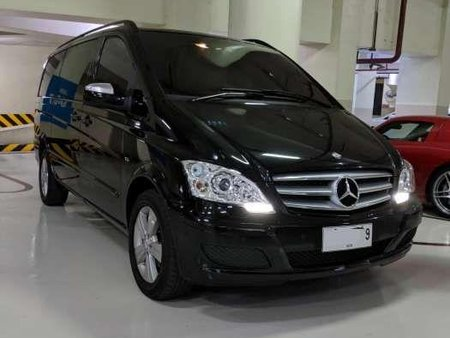 2013 Mercedes Benz V Class Viano for sale