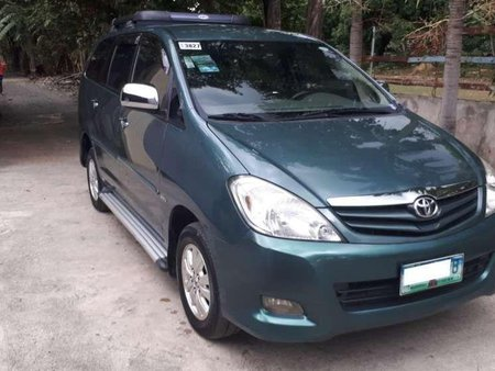2010 Toyota Innova G Automatic for sale
