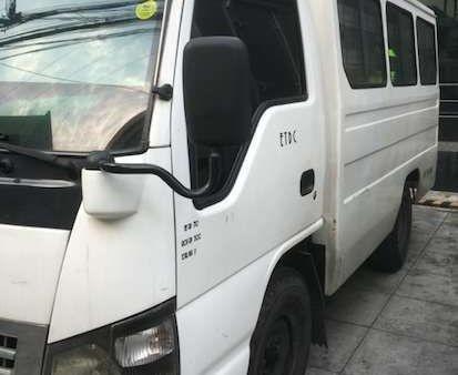 Isuzu NHR PV Diesel 2008 for sale