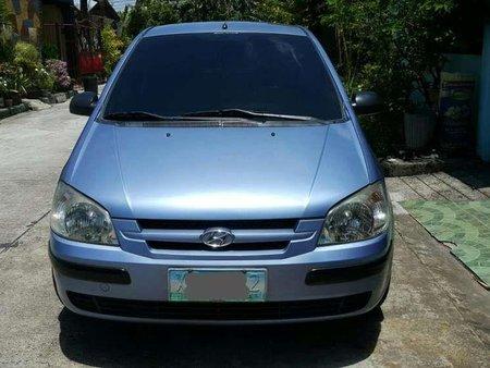 Hyundai Getz 2005 1.1 for sale
