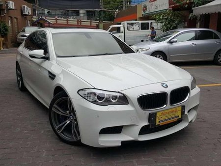 2014 BMW M5 Unused 790km for sale