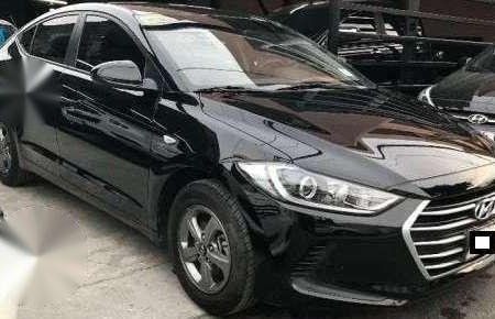 Ume Balance 2017 Hyundai Elantra 1 6 Gl Manual For