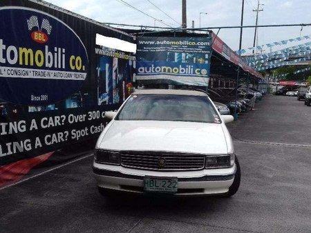 1994 Cadillac De Ville V8 Automatic Gas Automobilico SM City Bicutan for sale