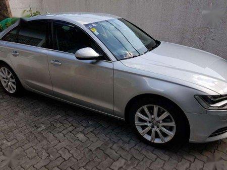2012 Audi A6 30tdi Quattro For Sale 410624