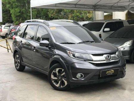 2017 Honda Brv 15 S Cvt For Sale 410720