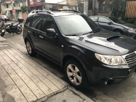 Subaru Forester Xt 2011 For Sale 411077