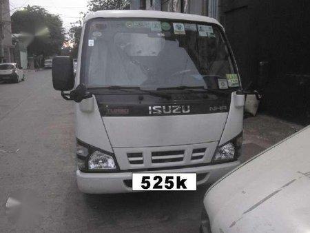 Well-kept Isuzu NHR 2013 for sale