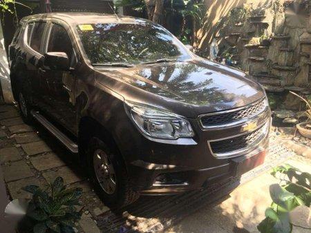2016 Chevrolet Trailblazer Diesel 4x2 Matic For Sale 411537
