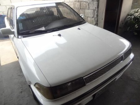 1990 toyota corolla manual
