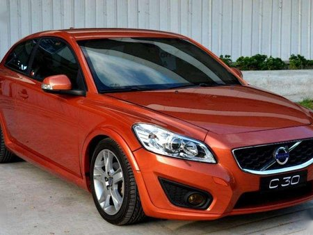 2011 Volvo C30 Sports Coupe For Sale